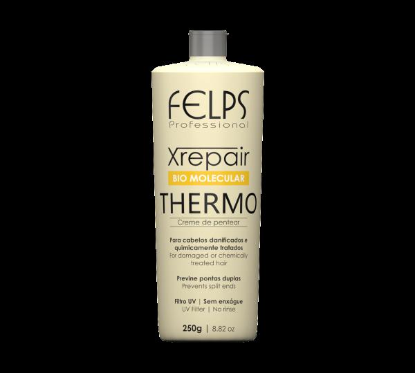 Felps Profissional Xrepair Thermo Bio Molecular CPP 250g