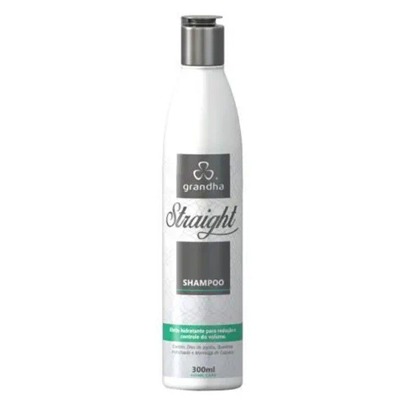 Grandha Shampoo Straight 300ml