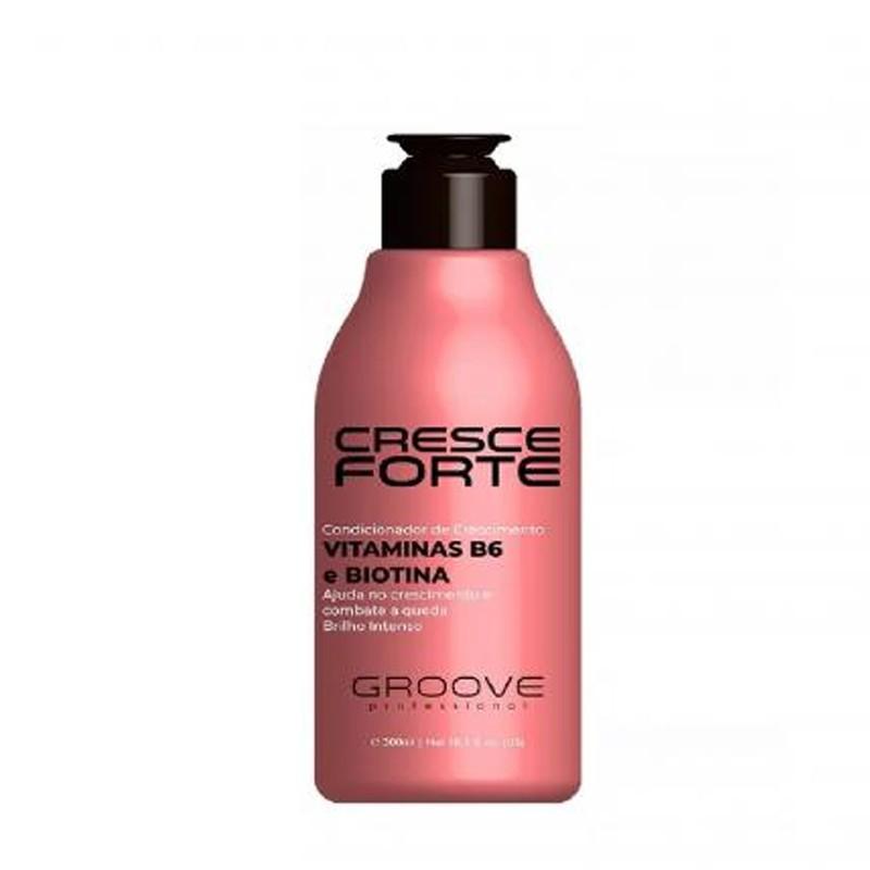 Groove Professional Cresce Forte - Condicionador de Crescimento 300ml