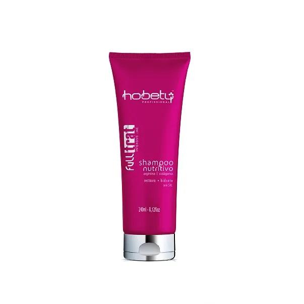 Hobety Shampoo Nutritivo Full Trat 240ml