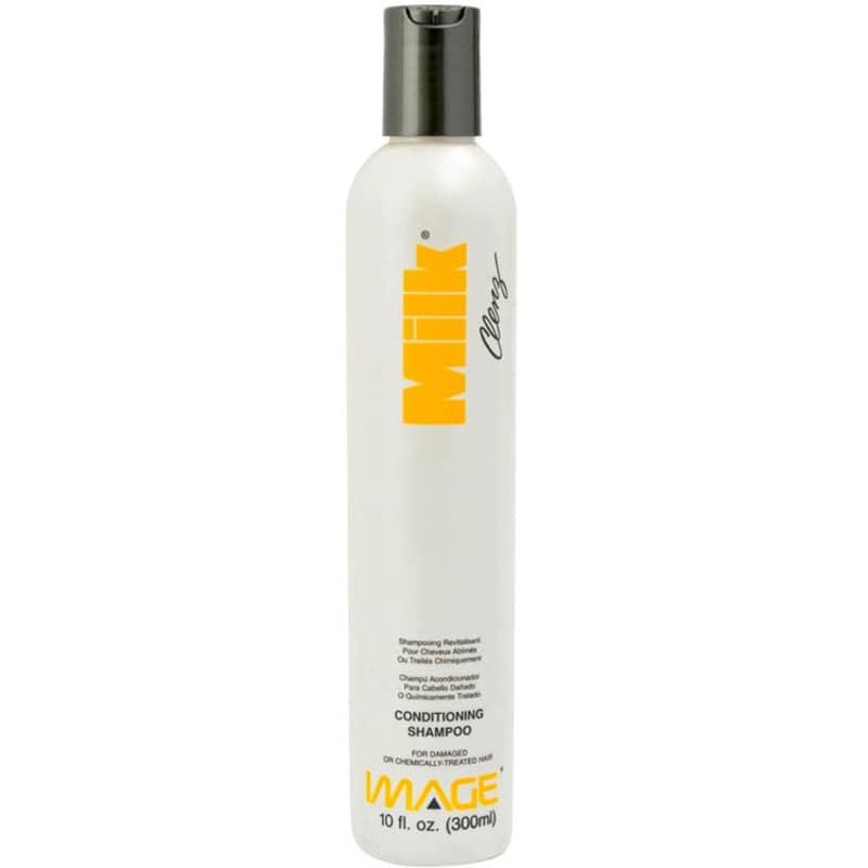 Image Milk Clenz Conditioning - Shampoo 300ml - G