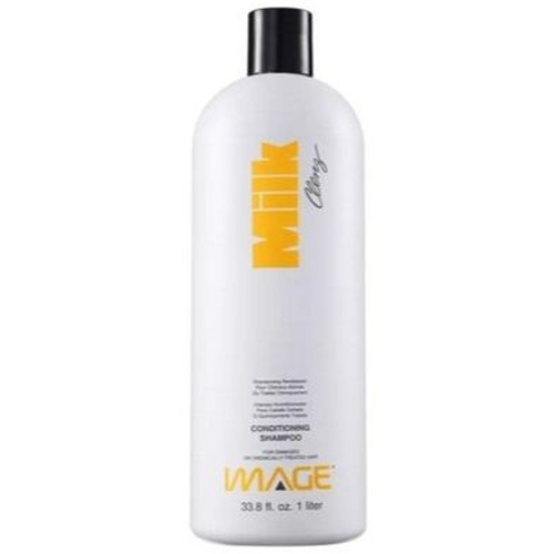 Image Milk Clenz Conditioning - Shampoo 945ml - G