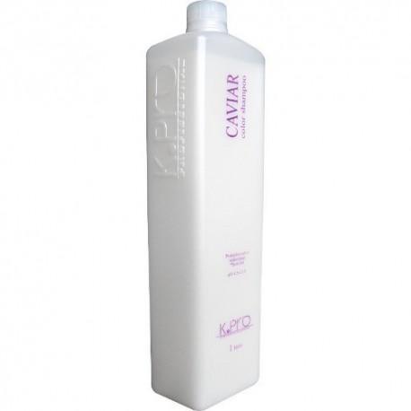 K Pro Caviar Color Shampoo 1L - R