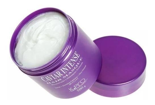 K Pro Caviar Intense Hair Masque 500g - R