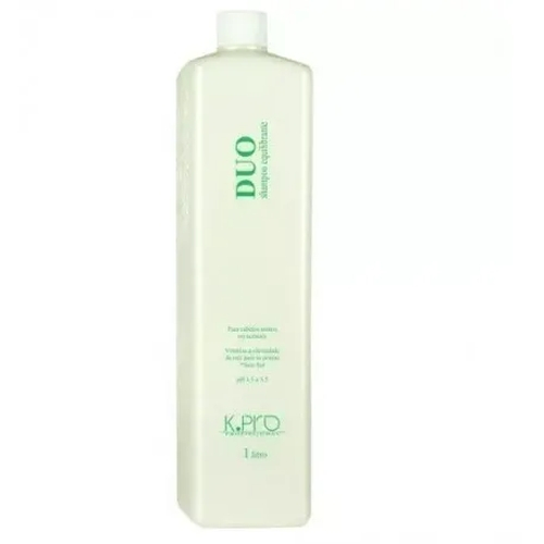 K Pro Duo Shampoo Equilibrante 1L - R