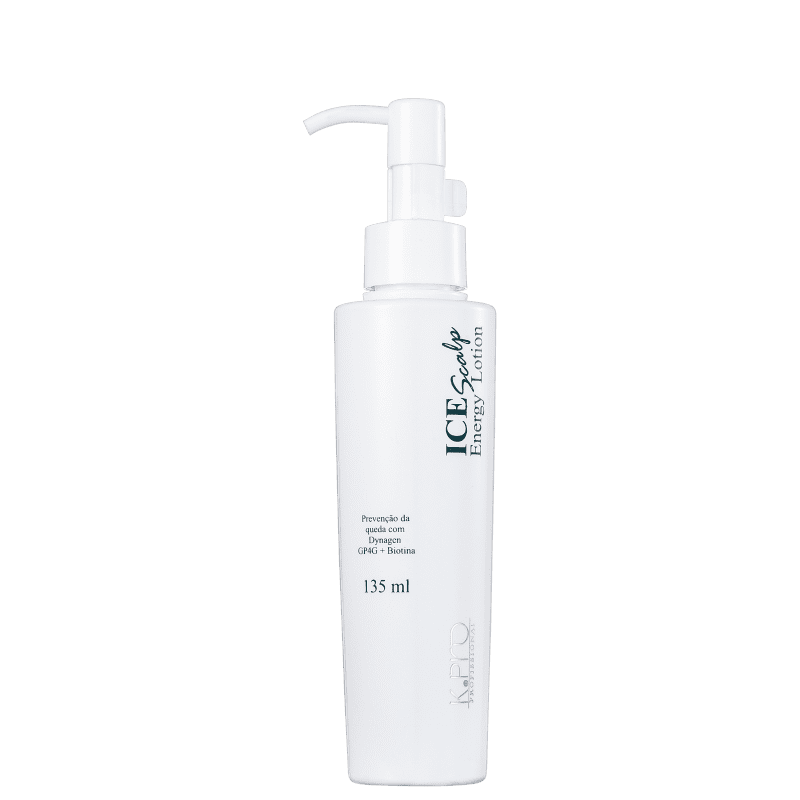 K Pro Ice Scalp Energy Lotion 135ml - R