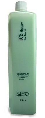 K Pro Ice Shampoo - Energizante Refrescante 1L - R