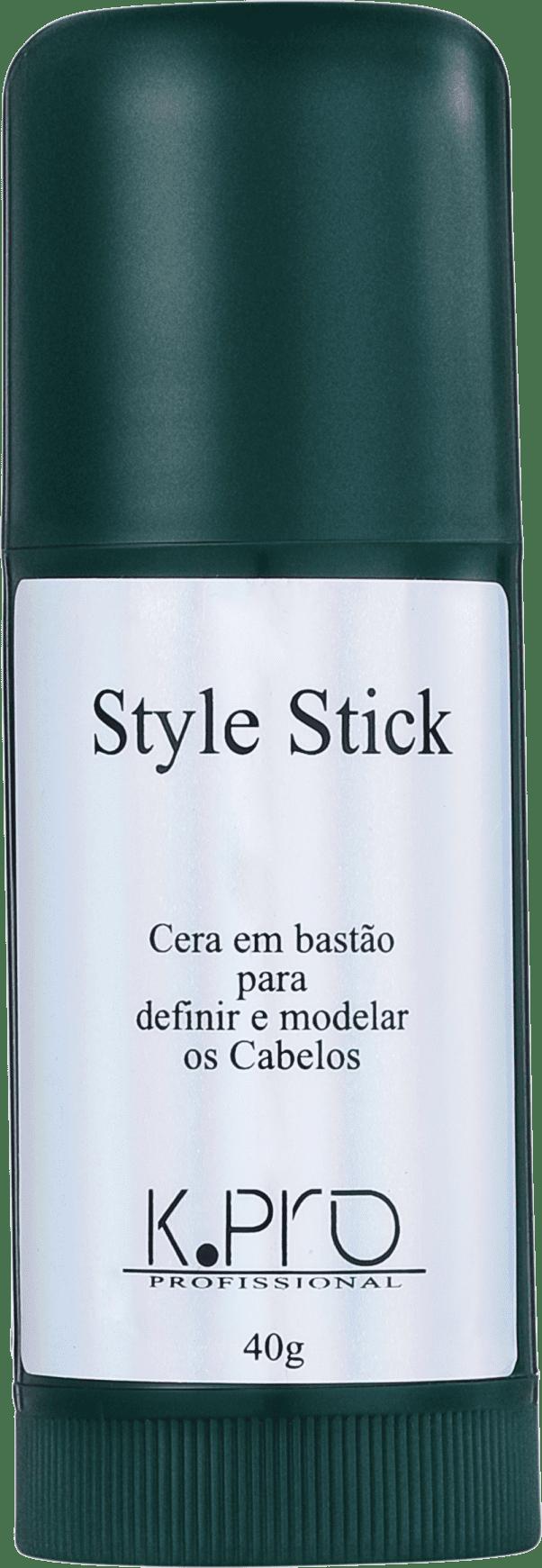 K Pro Style Stick - Finalizador 40g - R