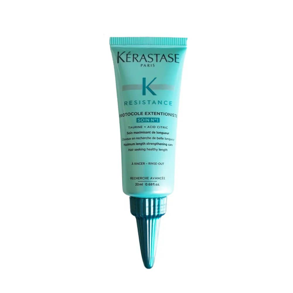 Kérastase Resistance Protocole Extentioniste Soin Nº1 Tratamento 20ml - CA