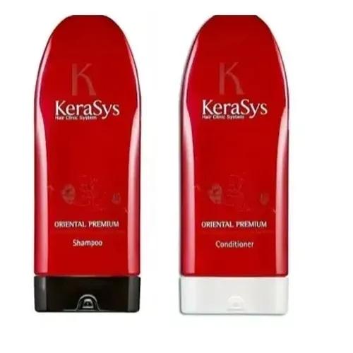 Kerasys Shampoo + Condicionador Kerasys Oriental Premium 200ml