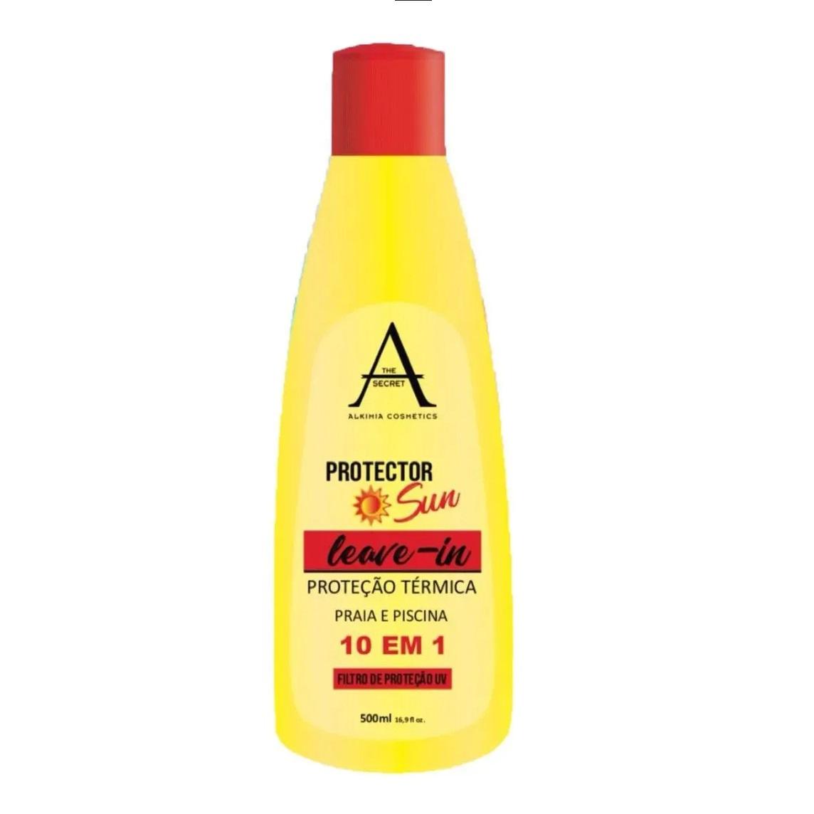 Leave-in Alkimia Cosmetics Protector Sun 500ml