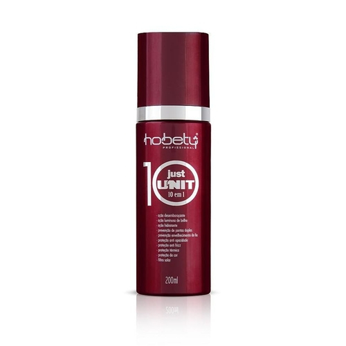 Leave In Hobety Just Unit 10 In 1 200ml