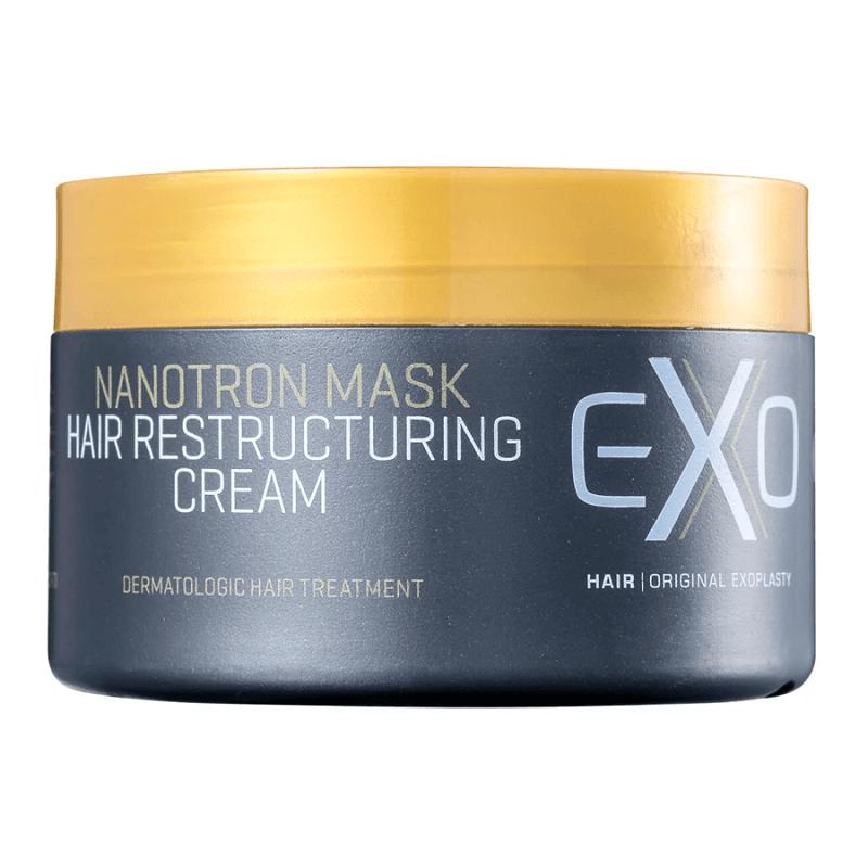 Máscara Capilar Home Use Nanotron Hair Restructuring Exo Hair 250g