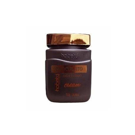 Máscara Chocolato Hobety 750g