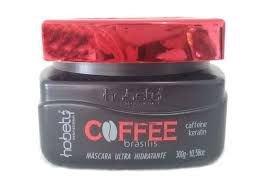 Máscara Coffee Brazilis Hobety 300gr