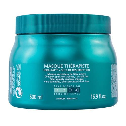 Máscara Resistance Masque Thérapiste Kérastase 500g