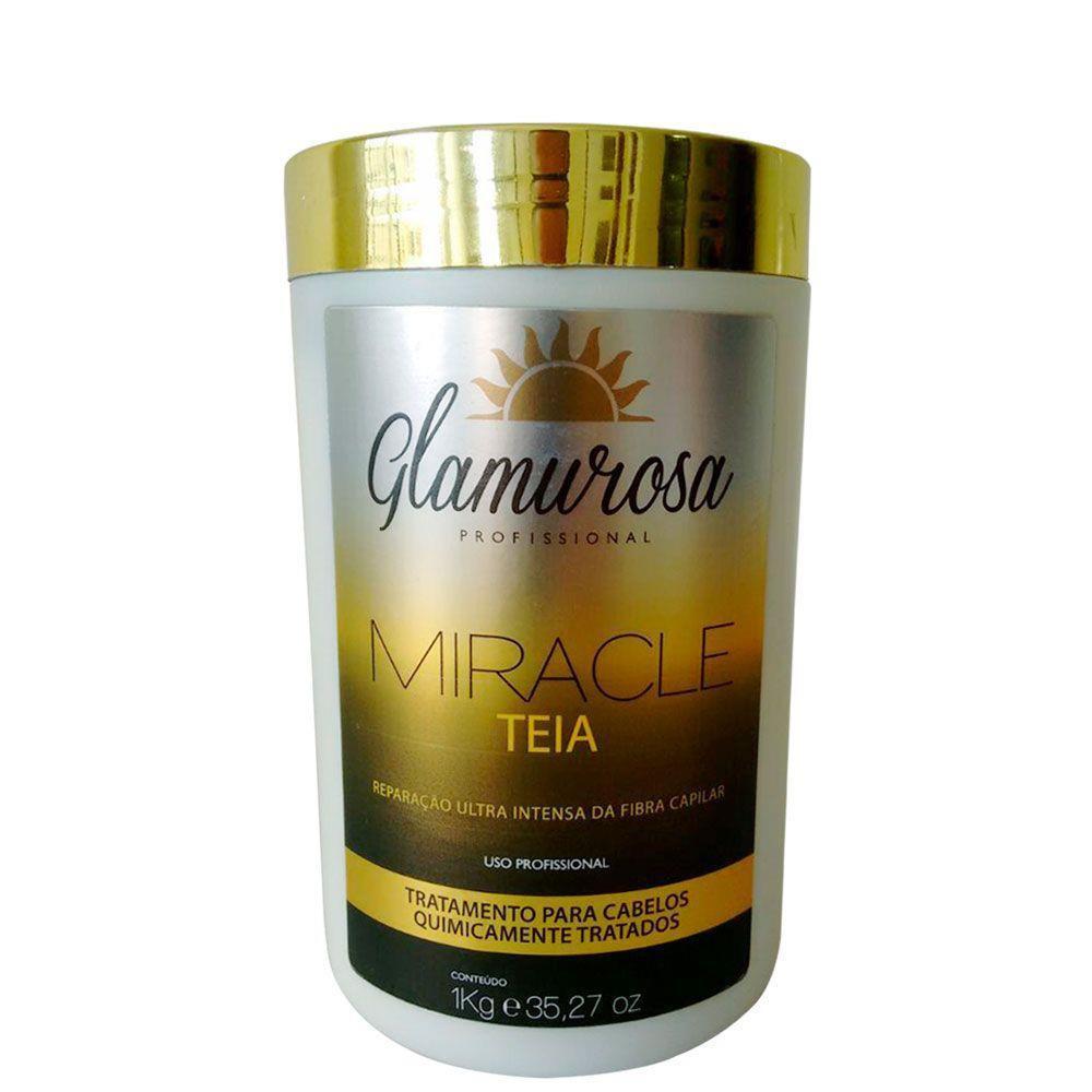 Miracle Efeito Teia Glamurosa 1kg