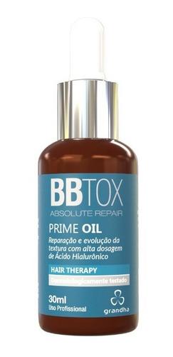 Prime Oil Grandha Hair Therapy BBTOX - 30ml