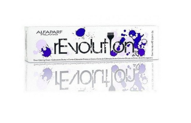 Revolution Tonalizante Blue 90ml Alfaparf