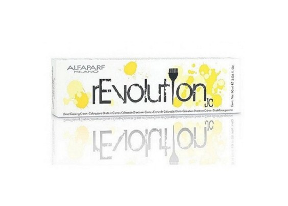 Revolution Tonalizante Yellow 90ml Alfaparf