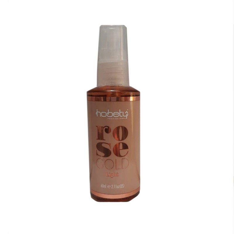 Rose Gold Sérum Hobety 60ml