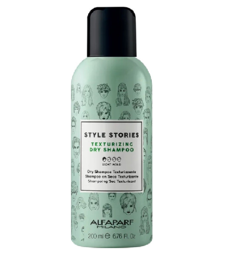 Shampoo a Seco Style Stories Texturizing Alfaparf  200ml