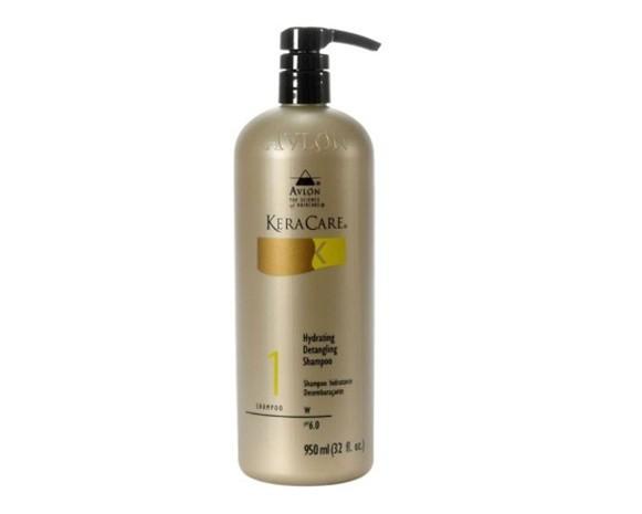 Shampoo Avlon KeraCare Detangling 950ml