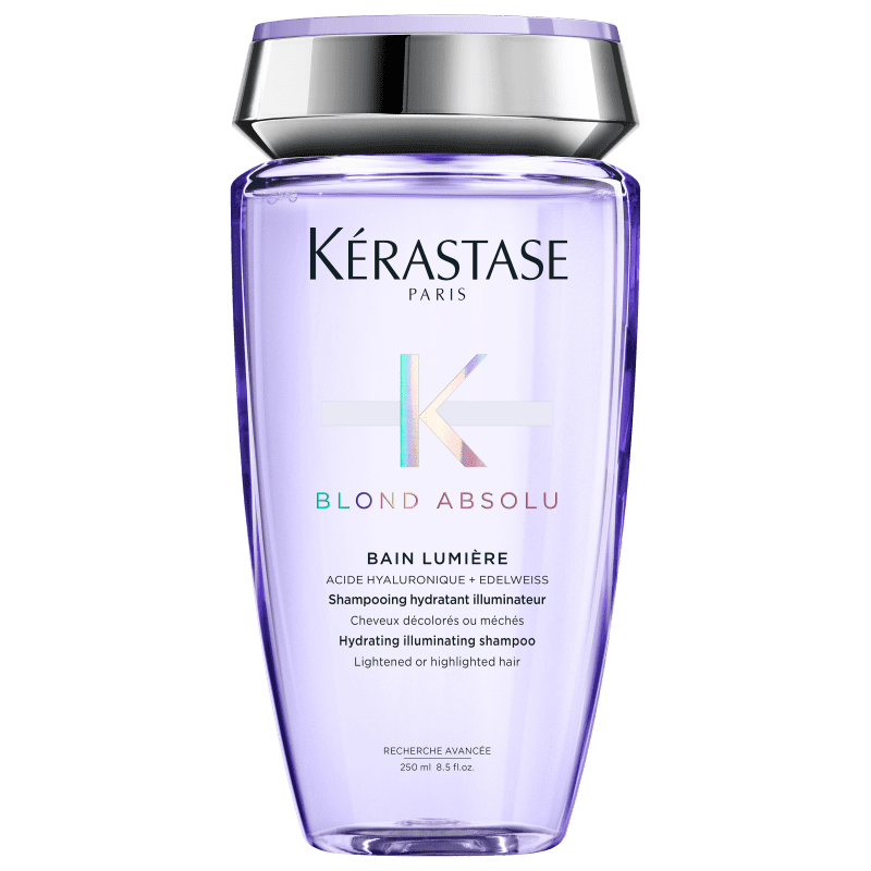 Shampoo Blond Absolu Bain Lumiére Kérastase - 250ml