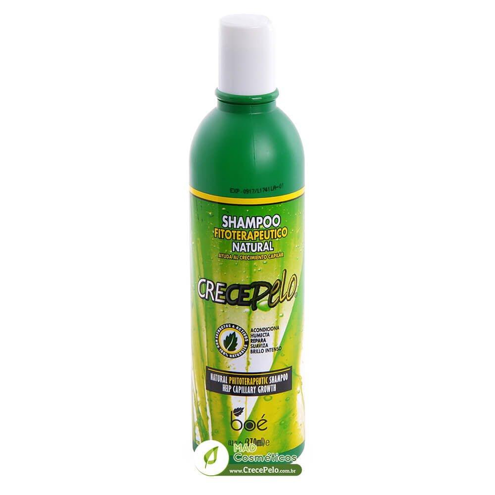 Shampoo Boé Crece Pelo 370ml