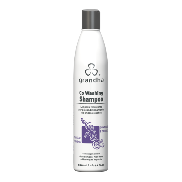 Shampoo Co-Washing Grandha - 500ml