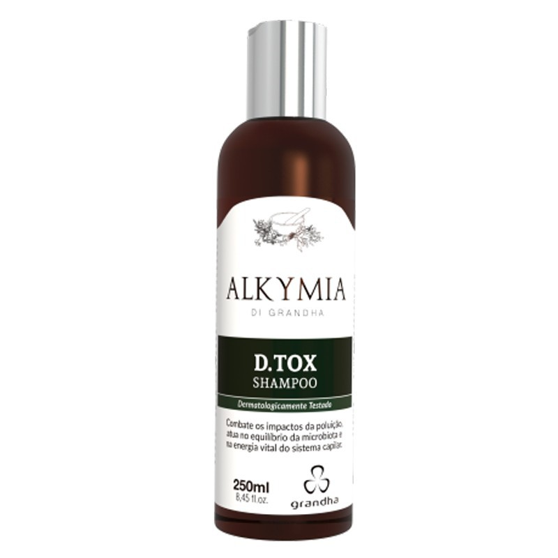 Shampoo D.Tox Grandha - 250ml