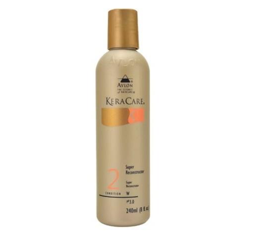 Shampoo First Lather Avlon KeraCare 240ml