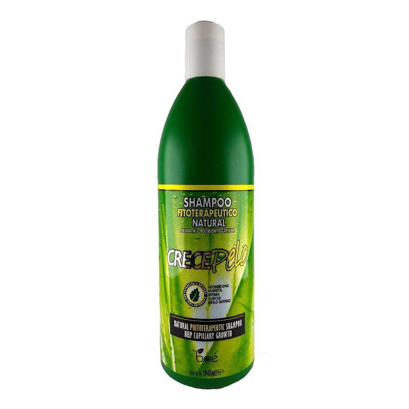 Shampoo Fitoterapêutico Crece Pelo Boé 965ml
