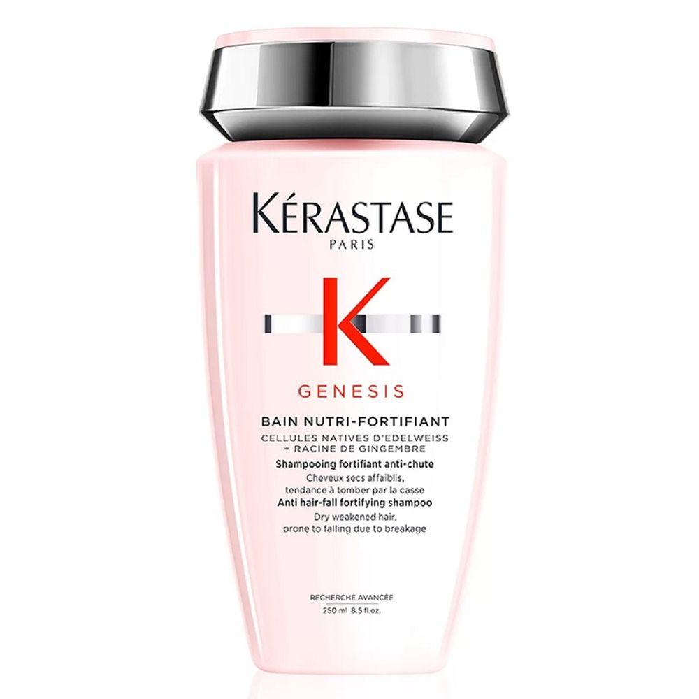 Shampoo Genesis Bain-Nutri Fortifiant Kérastase 250ml