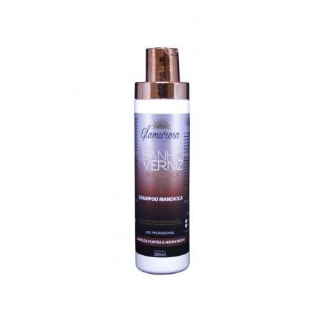 Shampoo Glamurosa Mandioca 300ml