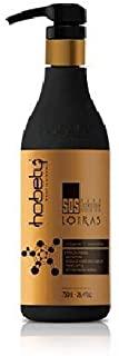 Shampoo Loiros Hobety S.O.S 750ml