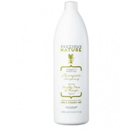 Shampoo Nature Prickly Pear & Orange Alfaparf Precious - 1000ml