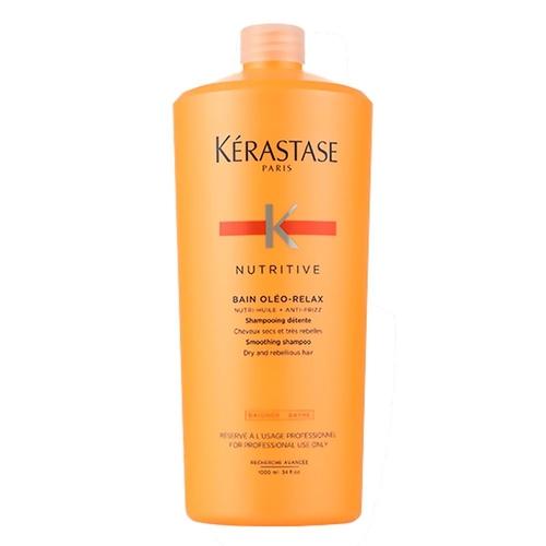 Shampoo Nutritive Bain Oléo-Relax Kérastase - 1L - CA