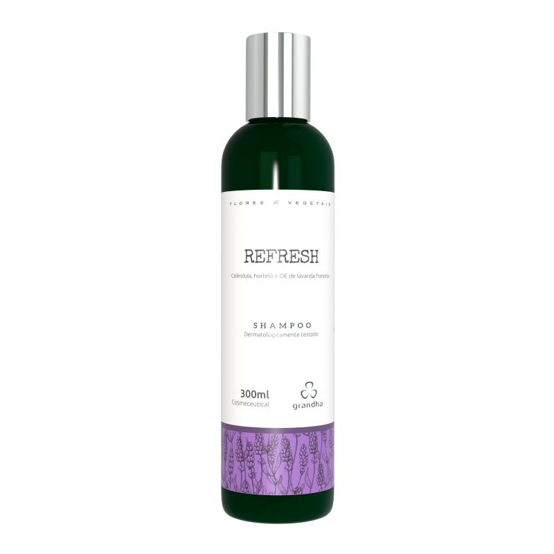 Shampoo Refresh Grandha - 300ml