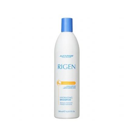 Shampoo Rigen Tamarind Extract Hydrating Alfaparf - 500ml