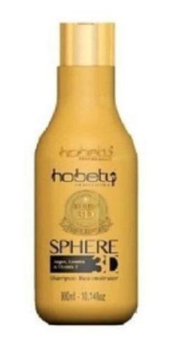 Shampoo Sphere 3D Hobety 300ml