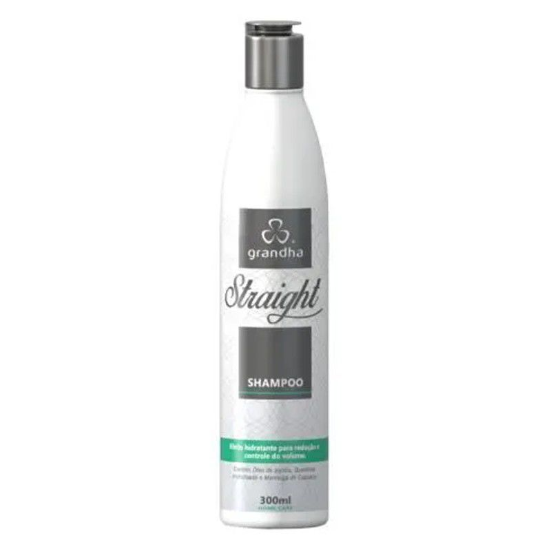 Shampoo Straight Grandha 300ml