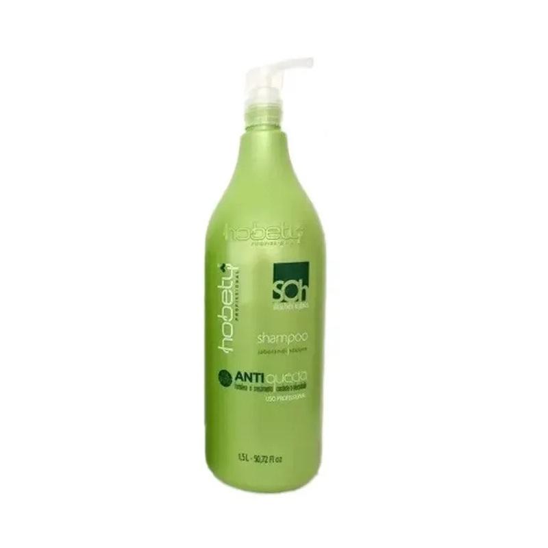 Shampoo Tratamento Anti Queda Jaborandi Hobety 1500ml