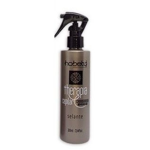 Therapia Capilar Spray Selante Hobety Remineralizante 200ml