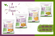 Kit Leve + Pague -