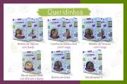 Kit Queridinhos