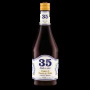 Licor 35 – Creme de Pastel de Nata