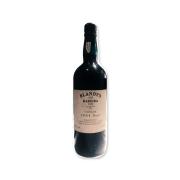 Madeira Blandy's Bual 1964 750 ml