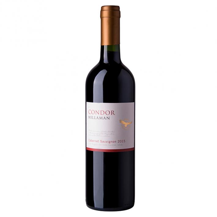 Condor Cabernet Sauvignon Tinto 750 ml