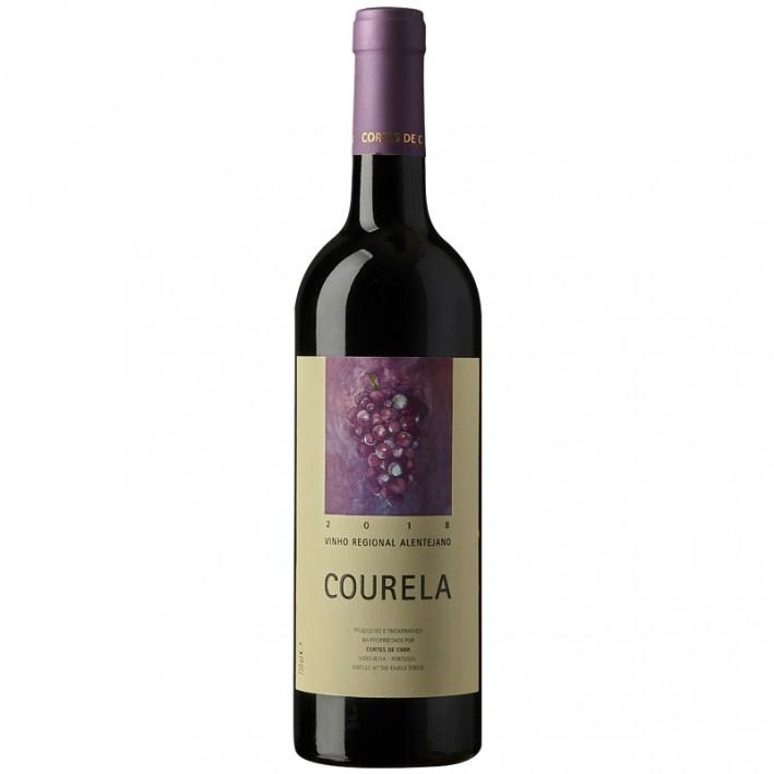 Courela Cortes de Cima Tinto 750 ml